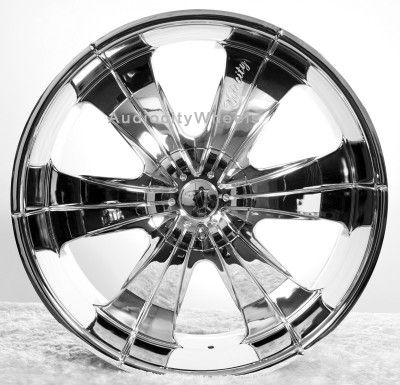 24 inch Wheels and Tires(Rims)Chevy,Ford,Cadillac GMC