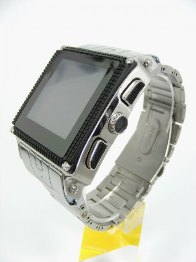 Watch Cell Phone at&t t Mobile WaterProof unlocked